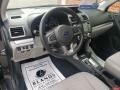 Subaru Forester 2.5i Premium Dark Gray Metallic photo #9