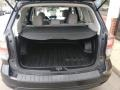 Subaru Forester 2.5i Premium Dark Gray Metallic photo #42
