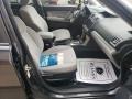 Subaru Forester 2.5i Premium Dark Gray Metallic photo #47
