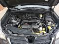 Subaru Forester 2.5i Premium Dark Gray Metallic photo #51