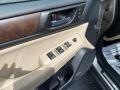Subaru Outback 2.5i Limited Tungsten Metallic photo #16