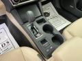 Subaru Outback 2.5i Limited Tungsten Metallic photo #35