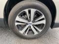 Subaru Outback 2.5i Limited Tungsten Metallic photo #46