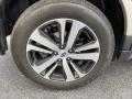 Subaru Outback 2.5i Limited Tungsten Metallic photo #47