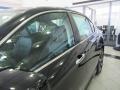 Honda Accord EX-L Sedan Crystal Black Pearl photo #8