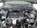 Honda Accord EX-L Sedan Crystal Black Pearl photo #38