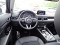 Mazda CX-5 Touring AWD Snowflake White Pearl photo #9