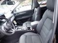 Mazda CX-5 Touring AWD Jet Black Mica photo #9