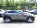 Mazda CX-30 Select AWD Machine Gray Metallic photo #1