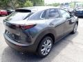 Mazda CX-30 Select AWD Machine Gray Metallic photo #2