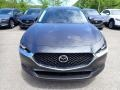 Mazda CX-30 Select AWD Machine Gray Metallic photo #4