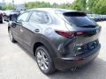 Mazda CX-30 Select AWD Machine Gray Metallic photo #6