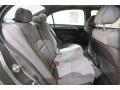 Honda Civic EX Sedan Galaxy Gray Metallic photo #14