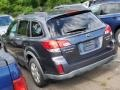 Subaru Outback 2.5i Premium Graphite Gray Metallic photo #3