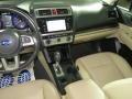 Subaru Outback 2.5i Limited Crystal White Pearl photo #32