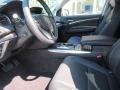 Acura MDX Technology Platinum White Pearl photo #9