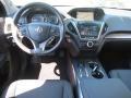Acura MDX Technology Platinum White Pearl photo #14