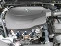 Acura TLX V6 Technology Sedan Majestic Black Pearl photo #6