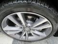 Acura TLX V6 Technology Sedan Majestic Black Pearl photo #7