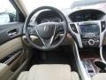 Acura TLX V6 Technology Sedan Majestic Black Pearl photo #15