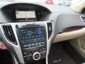 Acura TLX V6 Technology Sedan Majestic Black Pearl photo #17