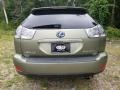 Lexus RX 400h AWD Hybrid Desert Sage Metallic photo #4