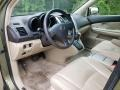 Lexus RX 400h AWD Hybrid Desert Sage Metallic photo #15