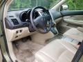 Lexus RX 400h AWD Hybrid Desert Sage Metallic photo #15