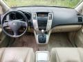 Lexus RX 400h AWD Hybrid Desert Sage Metallic photo #24