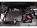 Mitsubishi Outlander Sport SE 4WD Mercury Gray photo #17