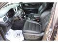 Kia Sorento LX AWD Dragon Brown photo #10