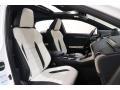 Lexus NX 300 F Sport AWD Ultra White photo #31