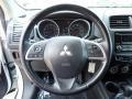 Mitsubishi Outlander Sport ES White photo #16
