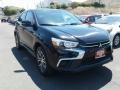 Mitsubishi Outlander Sport ES Labrador Black Metallic photo #1