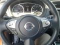 Nissan Sentra SV Red Alert photo #6