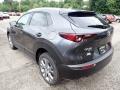 Mazda CX-30 Premium AWD Machine Gray Metallic photo #6