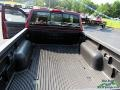 Nissan Frontier XE King Cab Red Brawn Metallic photo #17