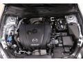 Mazda MAZDA3 Sport 4 Door Sonic Silver Metallic photo #19