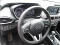 Hyundai Santa Fe SE AWD Quartz White photo #14