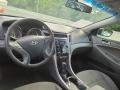 Hyundai Sonata GLS Midnight Black photo #9
