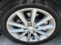 Hyundai Sonata SE Scarlet Red photo #7