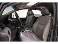 Honda Odyssey Touring Polished Metal Metallic photo #5