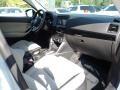 Mazda CX-5 Touring AWD Crystal White Pearl Mica photo #6