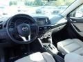 Mazda CX-5 Touring AWD Crystal White Pearl Mica photo #20