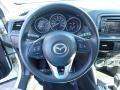 Mazda CX-5 Touring AWD Crystal White Pearl Mica photo #23