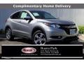Honda HR-V EX Lunar Silver Metallic photo #1
