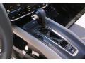 Honda HR-V EX Lunar Silver Metallic photo #22