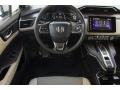 Honda Clarity Plug In Hybrid Platinum White Pearl photo #5