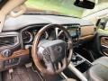 Nissan TITAN XD Platinum Reserve Crew Cab 4x4 Forged Copper photo #3