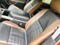 Nissan TITAN XD Platinum Reserve Crew Cab 4x4 Forged Copper photo #4